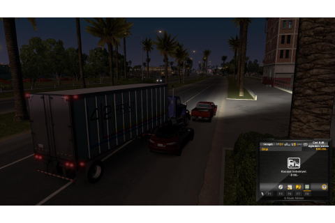 Low Prices at American Truck Simulator Game Mod -Euro ...