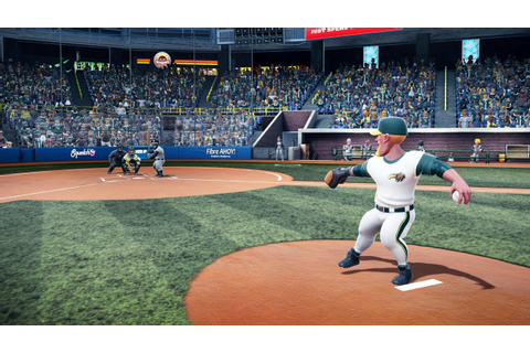 Super Mega Baseball 2 Review - IGN