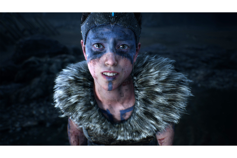 Hellblade: Senua's Sacrifice Gets PS4 Pro Support with ...