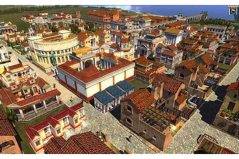 Caesar IV Download Free Full Game | Speed-New