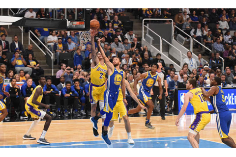 NBA 2018-19 schedule: NBA games TONIGHT as season starts ...