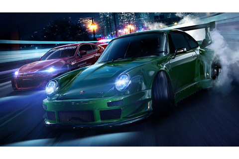 Need For Speed Payback Dev Responds to Community ...