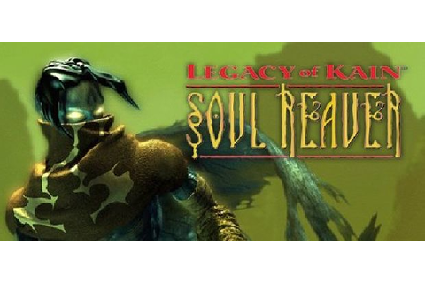 Legacy of Kain: Soul Reaver v2.0.0.13 « GamesTorrent