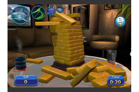 Jenga World Tour Archives - GameRevolution