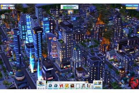 Zynga's CityVille 2 Powered by Flare3D & Adobe Flash ...