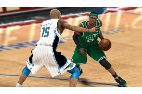 Amazon.com: NBA 2K11 - PC: Video Games