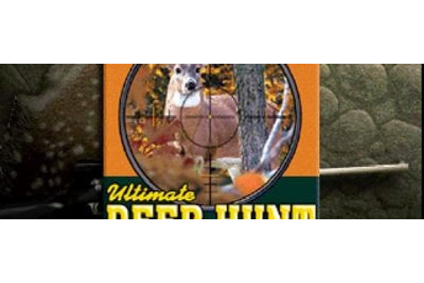 Cabelas Ultimate Deer Hunt PS1 ISO - Download Game PS1 PSP ...