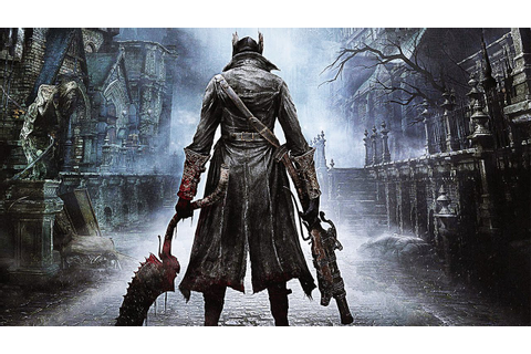 BLOODBORNE Gameplay Trailer [Gamescom 2014] - YouTube
