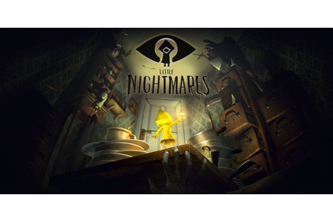 Download Little Nightmares - Torrent Game for PC