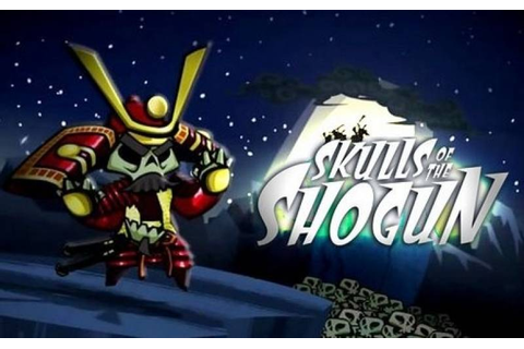 Skulls of the Shogun APK Android Game Free Download