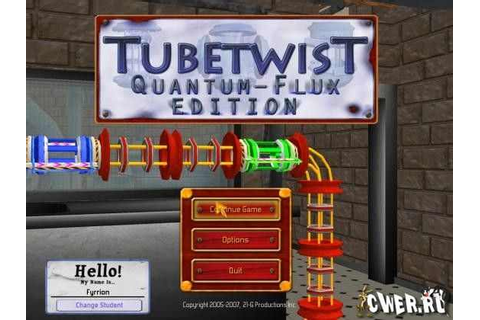 TubeTwist Download Free Full Game | Speed-New