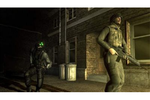 Tom Clancy's Splinter Cell Chaos Theory Game | PS2 ...