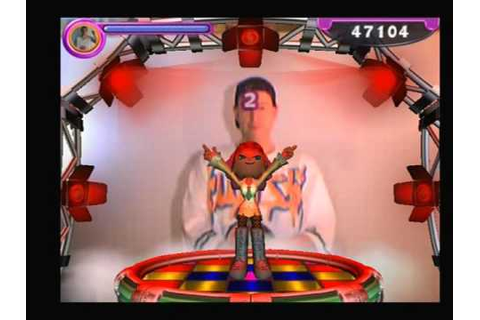 Let's Play EyeToy Play - Boogie Down (2 Do That Dance ...
