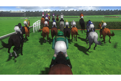 Amazon.com: Champion Jockey: G1 Jockey and Gallop Racer ...