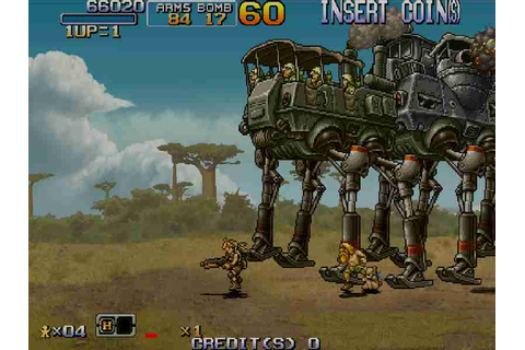 Metal Slug 6 Game Download Free For PC Full Version ...