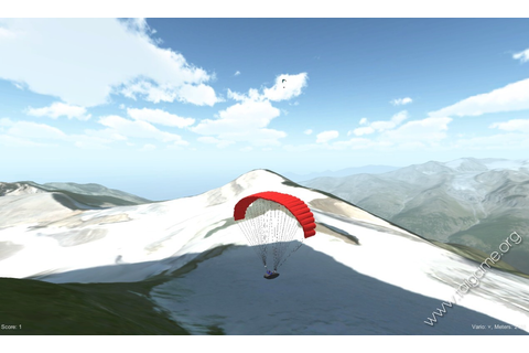 3D Paraglider - Download Free Full Games | Simulation games