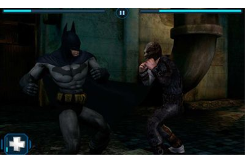 Batman Arkham City Lockdown for Android - Download APK free