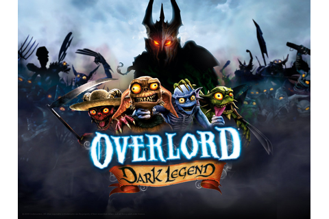 Overlord: Dark Legend Wallpaper and Background Image ...
