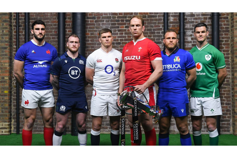 How to watch the 2020 Six Nations: live stream the rugby ...