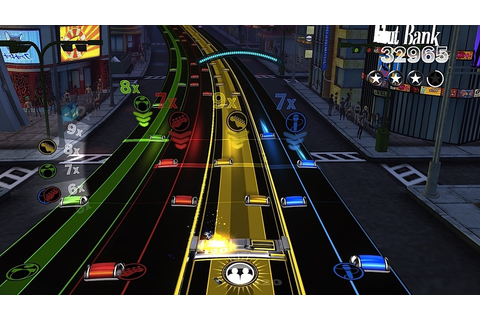 'Rock Band Blitz' brings peripheral-free rhythm gaming to ...