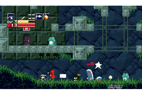 Cave Story for macOS - Download FULL Game DMG Now