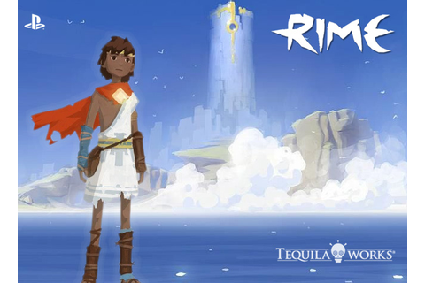 PS4 'Rime' To Involve Objectives, Visual Guidance & 'Mood'