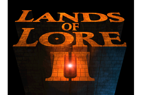 Download Lands of Lore: Guardians of Destiny | DOS Games ...