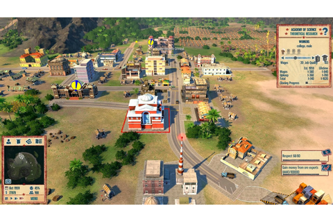 Tropico 4 Game Free Download Full Version For Pc