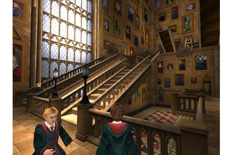 Harry Potter 3 The Prisoner of Azkaban - PC Review and ...