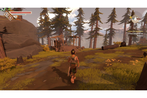 Pine PC Game Free Download