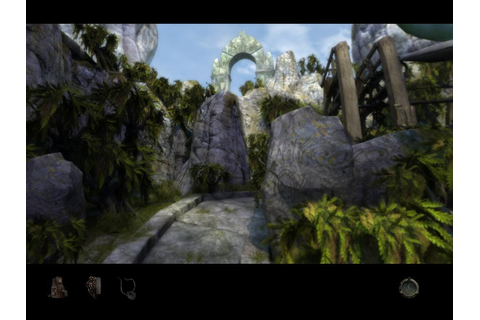 Save 50% on Myst IV: Revelation on Steam