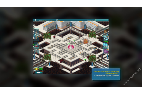 Super Sanctum TD - Tai game | Download game Trí tuệ