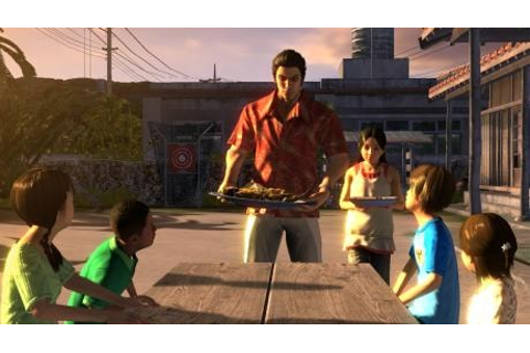 Yakuza 3 video game review