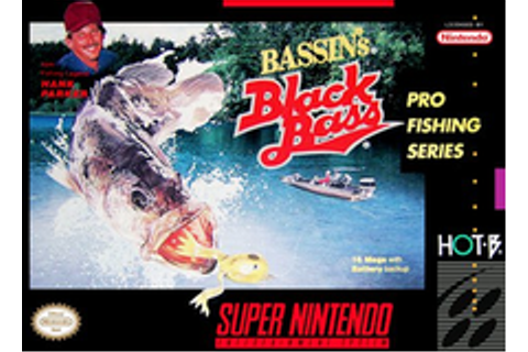 Bassin's Black Bass with Hank Parker - Wikipedia
