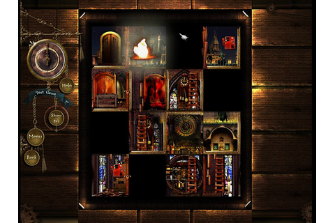Rooms: The Main Building Game|Play Free Download Games ...