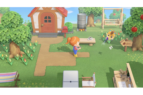 Kaufen Animal Crossing: New Horizons Switch Nintendo