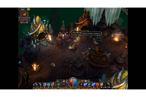 Torchlight 3 - YouTube