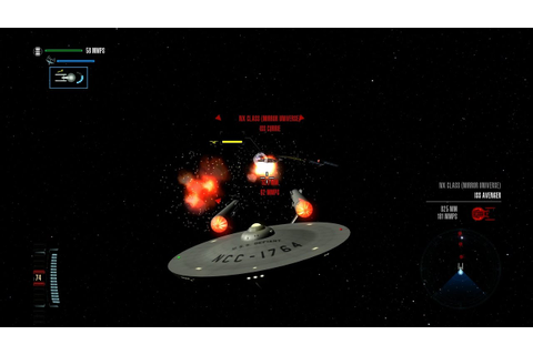 Best Star Trek Game Ever! Star Trek Legacy Ultimate ...