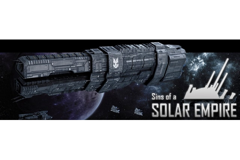 Sins of a Solar Empire Trainer | Cheat Happens PC Game ...
