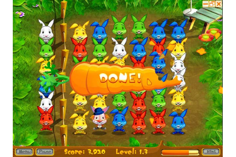 ... Bunny Bounce Deluxe Full Download Version Game by Zylom Media Group BV