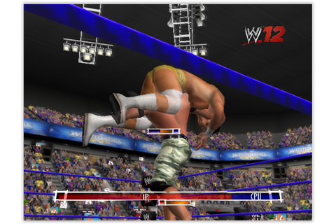 WWE 12 Game - Download For PC and How To Play? - Poccoll