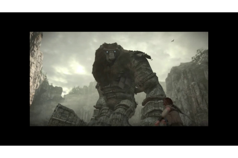 Shadow of the Colossus 2018 PC Game [Free Download] - YouTube
