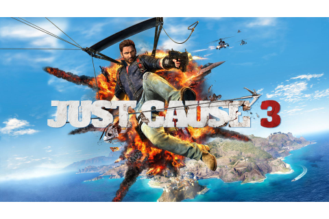 Just Cause 3 Free Download - CroHasIt - Download PC Games ...