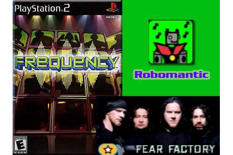 Frequency soundtrack: Fear Factory - Frequency - YouTube