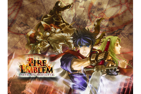 Path of Radiance - Fire Emblem Photo (449938) - Fanpop