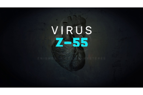 Dédale Escape Game I Virus Z-55 - YouTube