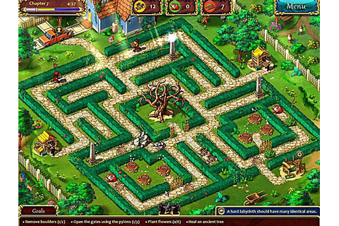 Gardens Inc.: From Rakes to Riches Software & Games ...