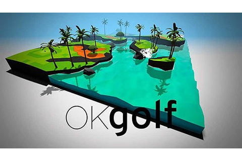 OK golf android game free download : Dertz