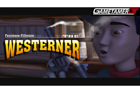 The Westerner Remastered (PC) - YouTube