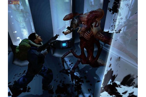 The Thing PC Game Free Direct Download | PC Games Full ...